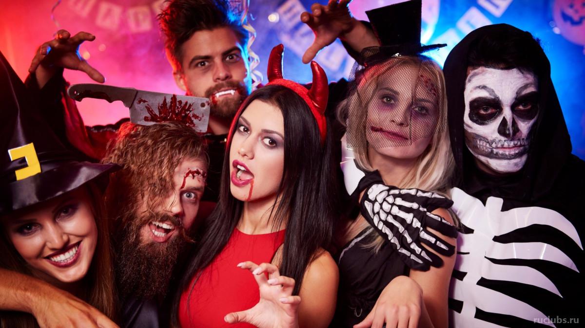 Какие тематические вечеринки бывают в клубах?